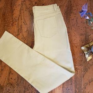 2 for 20 Gloria Vanderbilt Amanda Lime Jeans